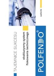 Broschüre 1, System Beflockung