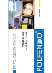 Broschüre 3, Verpackung und Transport