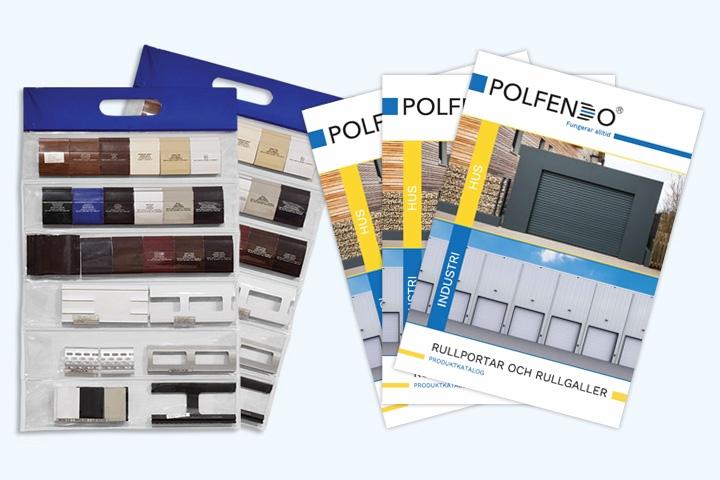 Schabloner och kataloger – för att sälja på ett enklare sätt