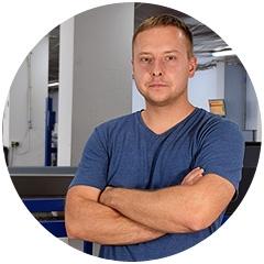 Dawid Durlej
