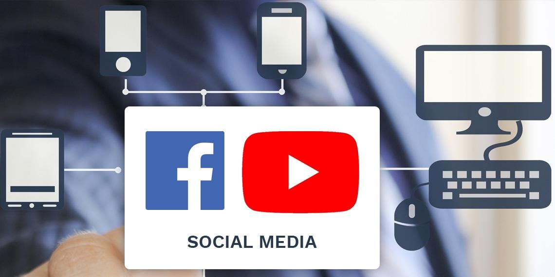 Polfendo w Social Mediach