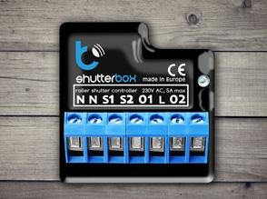 Wir entdecken ClickMe Shutterbox
