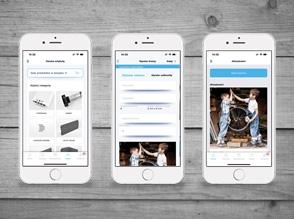 Polfendo  Mobile application!