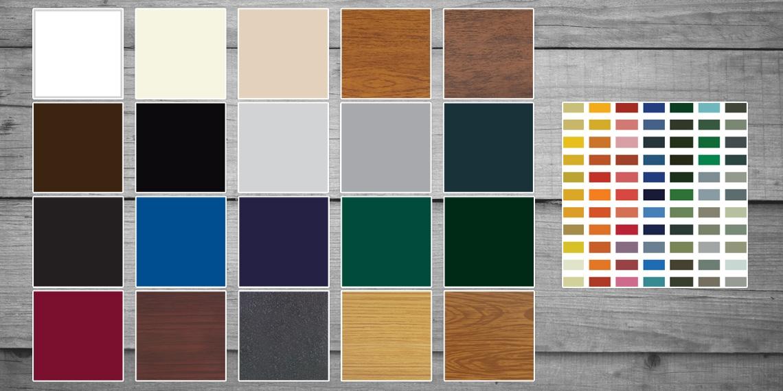 ColorOn nowe kolory w konfiguratorze!