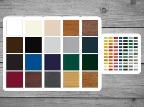 ColorOn – neue Farben im Konfigurator!