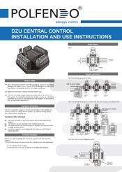 DZU CENTRAL CONTROL
