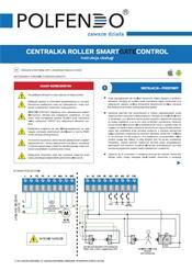 Roller smartgatecontrol instrukcja
