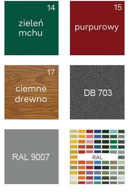 Dobierz swój kolor